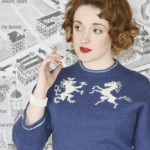 Coronation Knits giveaway & interview with Susan Crawford!