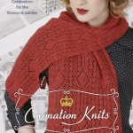 Participating in Coronation Knits blog tour, just announced!