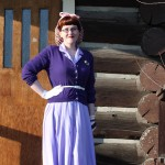 Guest post: Chronically Vintage's Jessica on the history of purple