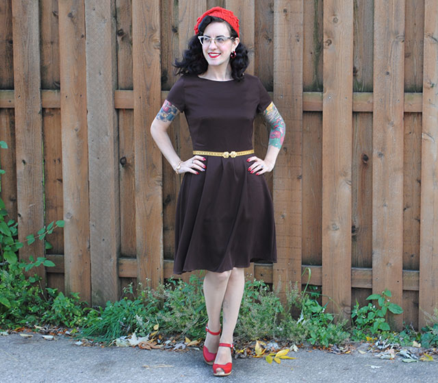Shabby Apple Ever After dress