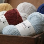Victory yarn kit and discounts!