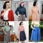 My 2013 sewing and knitting in review