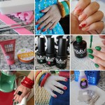 Nail care mini series: my favorite polishes and a round-up