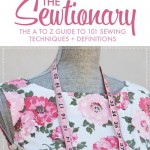 Sewtionary blog tour: 6 questions with Tasia the Sewaholic
