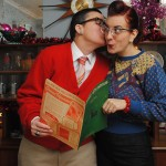 Thanksgiving weekend and holiday cards