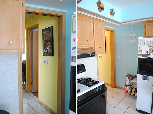 stove-fridge-hall