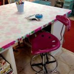 Creating my dream cutting table for sewing