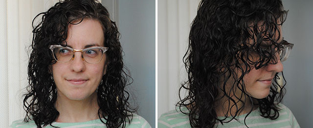 washed-after-perm