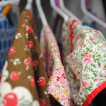 A full closet and nothing to wear: my fledging plans for 2014