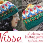 Nisse: knitting pattern release