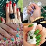 Nail care mini series: why I love gel polish
