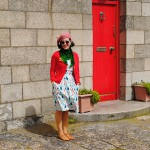 Dublin holiday: what I wore and bought