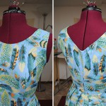 Creative necklines class and Craftsy discount